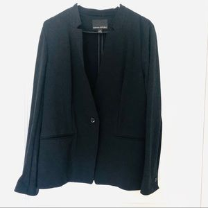 Banana Republic Black Blazer / Jacket